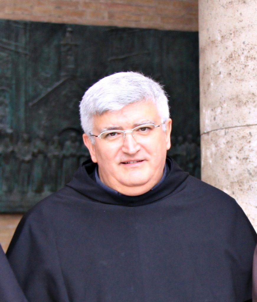Padre Marco Tasca, O.F.M.Conv. è il nuovo Arcivescovo di Genova