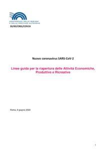 thumbnail of DocConferenza. 2020-06-09 DOC.CR.P.01)-Linee-guida-per-la-riapertura-delle-attivita-economiche-produttive-ricreative