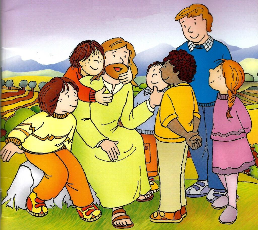 S.Messa per i bambini del Catechismo