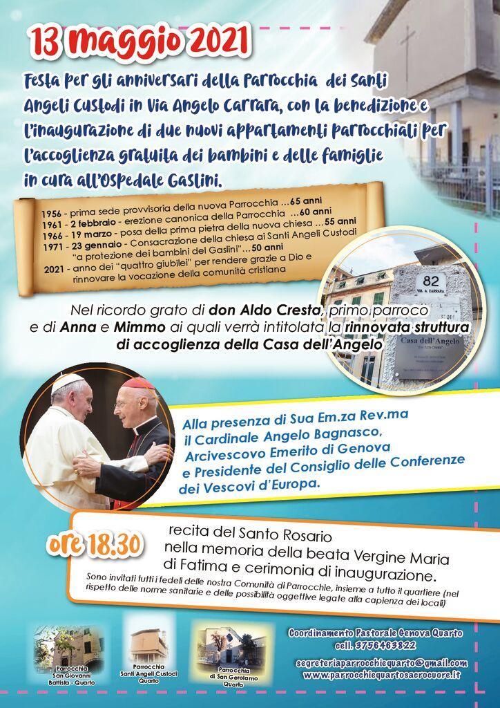 thumbnail of A4 anniversari S. Angeli Custodi