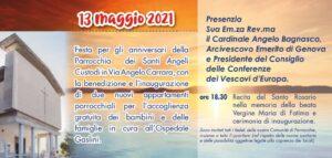 thumbnail of invito anniversari S. Angeli Custodi